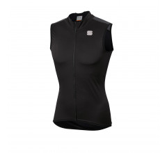 Sportful Windstopper mouwloos Heren Zwart  / SF Giara Vest-Black