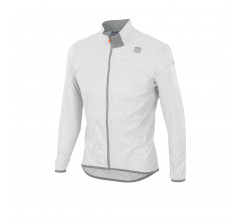 Sportful Fietsjack Heren Wit  / SF Hot Pack Easylight Jacket-White
