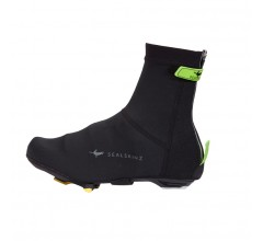 SealSkinz Open Sole Neoprene overshoe / overschoen black