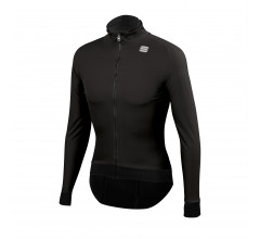 Sportful Fietsjack waterafstotend Heren Zwart / Fiandre Pro Jacket-Black