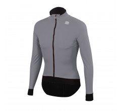 Sportful Fietsjack waterafstotend Heren Grijs / Fiandre Pro Jacket-Cement