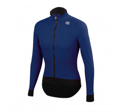 Sportful Fietsjack waterafstotend Heren Blauw / Fiandre Pro Jacket-Blue Twilight