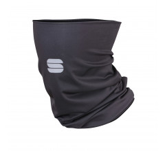 Sportful nekwarmer - bandana Heren Zwart Grijs / Thermal Neck Warmer-Black/Anthracite-UNI