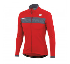 Sportful Fietsjack Heren Rood Grijs / Neo Softshell Jacket-Red/Anthracite