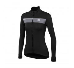 Sportful Fietsjack Dames Zwart / Neo W Softshell Jacket-Black