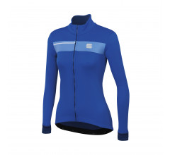 Sportful Fietsjack Dames Blauw / Neo W Softshell Jacket-Blue Cosmic/Blu Twilight