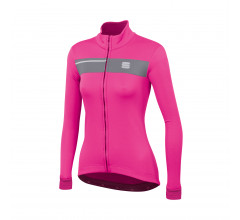 Sportful Fietsjack Dames Roze / Neo W Softshell Jacket-Bubble Gum