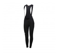 Sportful Fietsbroek lang met bretels Dames Zwart / Neo W Bibtight-Black