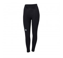 Sportful Fietsbroek lang zonder bretels Dames Zwart / Neo W Tight-Black