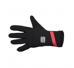 Sportful Fietshandschoenen winter Heren Zwart / Fiandre Glove-Black