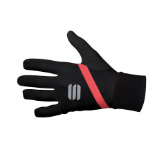 Sportful Fietshandschoenen waterdicht Heren Zwart / Fiandre Light Glove-Black