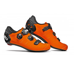SIDI Fietsschoenen Race Heren Oranje Zwart / Ergo 5 Matt Matt Orange/Black