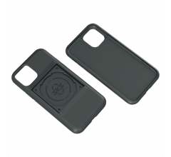 SKS COVER IPHONE XR/11 - Zwart