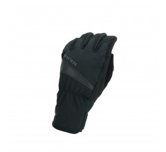 Sealskinz Fietshandschoenen waterdicht voor Heren Zwart  / Waterproof All Weather Cycle Glove Black