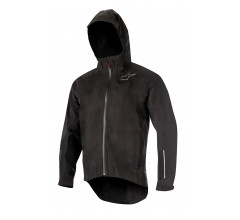 Alpinestars MTB Fietsjack Zwart  / AL All Mountain 2 WP Jacket-Black