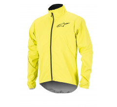 Alpinestars MTB Fietsjack Fluo Zwart / AL Descender 2 Jacket-Acid Yellow Black