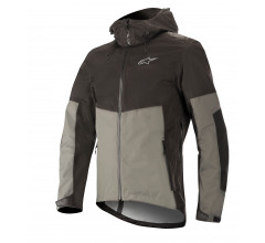 Alpinestars MTB Fietsjack Zwart Grijs / AL Tahoe Wp Jacket-Black Dark Shadow