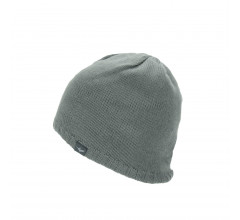 Sealskinz Casual muts waterdicht voor Heren Grijs  / Waterproof Cold Weather Beanie Grey