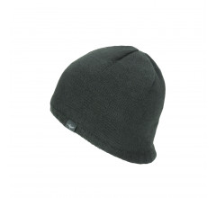Sealskinz Casual muts waterdicht voor Heren Zwart  / Waterproof Cold Weather Beanie Black