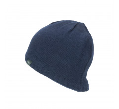 Sealskinz Casual muts waterdicht voor Heren Blauw  / Waterproof Cold Weather Beanie Navy Blue