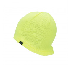 Sealskinz Casual muts waterdicht voor Heren Fluo  / Waterproof Cold Weather Beanie Neon Yellow