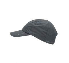 Sealskinz Casual pet waterdicht voor Heren Zwart Grijs / Waterproof All Weather Cap Black/Grey
