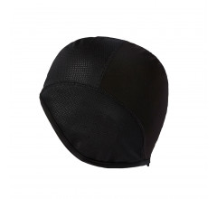 Sealskinz Helmmuts  voor Heren Zwart  / Windproof All Weather Skull Cap Black