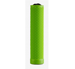 Fabric Handvat MTB Hex patroon Groen- / AM Grips GR