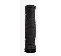 Fabric Handvat MTB Semi Ergo grip Zwart- / Semi Ergo Lock on Grips BK