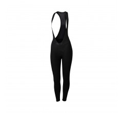 Sportful fietsbroek lang Dames Zwart / SF Luna Bibtight-Black