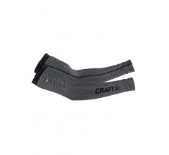 Craft Shield Arm Warmer / Armstukken Zwart Platinum