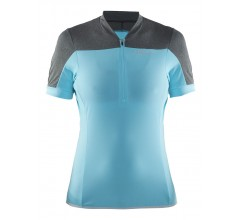 Craft Motion jersey W / Fietsshirt Dames Sea