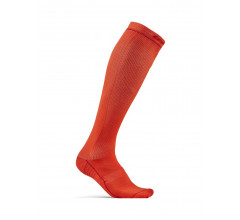 Craft Compressie fietssokken Unisex Roze  - COMPRESSION SOCK FIESTA/BRIGHT RED