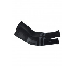 Craft Armstukken Unisex Zwart  / SEAMLESS ARM WARMER BLACK