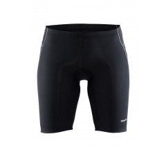 Craft Fietsonderbroek met zeem Dames Zwart - GREATNESS BIKE SHORTS W BLACK