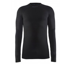 Craft Ondershirt Lange mouwen Heren Zwart  / ACTIVE INTENSITY CN LS M BLACK