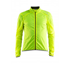 Craft regenjack heren Fluo / LITHE JKT M