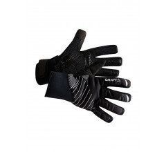 Craft Fietshandschoenen Winter Unisex Zwart  / SHIELD 2.0 GLOVE BLACK