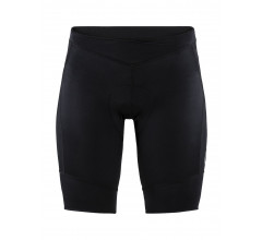 Craft Fietsbroek kort zonder bretels Dames Zwart  / ESSENCE SHORTS W BLACK
