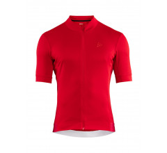 Craft Fietsshirt Heren Rood  / ESSENCE JERSEY M BRIGHT RED