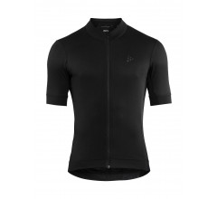 Craft Fietsshirt Heren Zwart  / ESSENCE JERSEY M BLACK