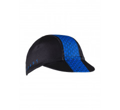 Craft Fietspetje Unisex Zwart  / FONDO BIKE CAP BLACK/HAVEN