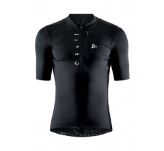 Craft Fietsshirt Korte mouwen Heren Zwart  - TRAIN PACK JERSEY M BLACK