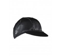 Craft Fietspetje Unisex Zwart  - ESSENCE BIKE CAP BLACK