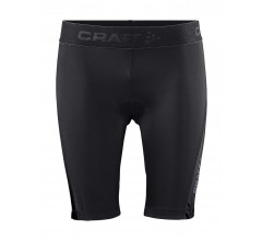 Craft Fietsbroek zonder Bretels Kort Kids Zwart  - BIKE SHORTS J BLACK