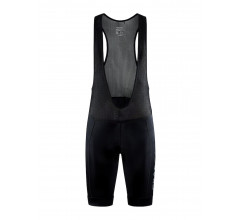 Craft Koersbroek Heren Zwart - CORE ENDUR BIB SHORTS M BLACK