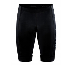 Craft Fietsbroek kort zonder bretels Heren Zwart - CORE ENDUR SHORTS M BLACK