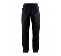Craft Casual Regenbroek Heren Zwart - CORE ENDUR HYDRO PANTS M BLACK