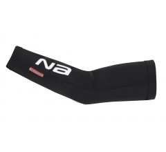 Nalini Red Arm / Armstukken Zwart Wit