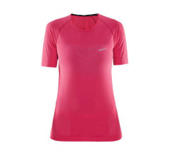 Craft ondershirt dames Roze / COOL INTENSITY RN SS W